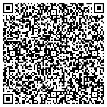 QR-код с контактной информацией организации Староста, СПД