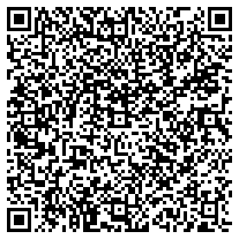 QR-код с контактной информацией организации Оргас, ЧП