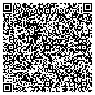 QR-код с контактной информацией организации МСР, ЧП
