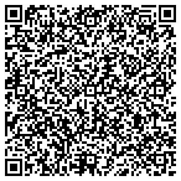 QR-код с контактной информацией организации Аэрокон, ООО