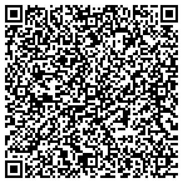 QR-код с контактной информацией организации Агростроймеханизация, ЧАО