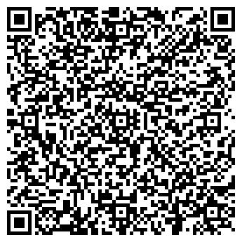 QR-код с контактной информацией организации UkrKonTec