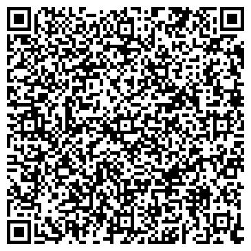 QR-код с контактной информацией организации Пивдененерго, ООО