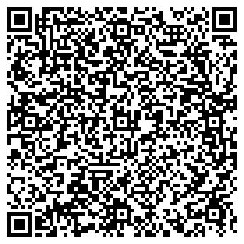 """QR-код с контактной информацией организации ООО """"АЛЛЮР КОМ """""""
