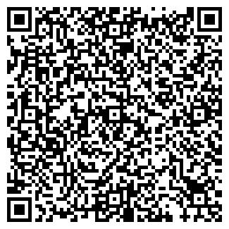 QR-код с контактной информацией организации HOTEL RESORT