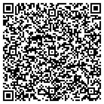QR-код с контактной информацией организации Кислород монтаж, ООО