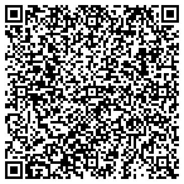 QR-код с контактной информацией организации Генстрой ЛТД, ООО