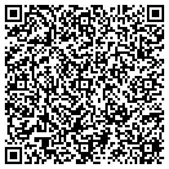 QR-код с контактной информацией организации Новый дом, ООО