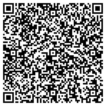 QR-код с контактной информацией организации Частное предприятие ЧП Тепла хата