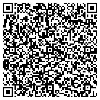 QR-код с контактной информацией организации YourServiceCompany