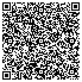 QR-код с контактной информацией организации PRomAlp