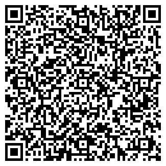 QR-код с контактной информацией организации НЕРУД-АО, ОАО