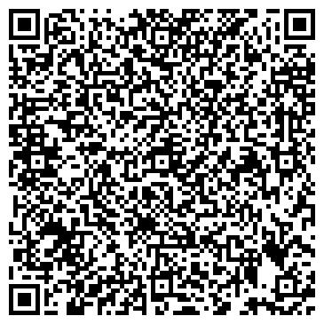 QR-код с контактной информацией организации ООО Юнісістем Сервіс