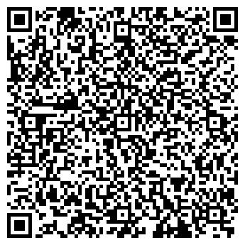 """QR-код с контактной информацией организации ЧП """"Территория Тепла"""""""