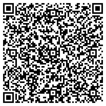 QR-код с контактной информацией организации Nord-west