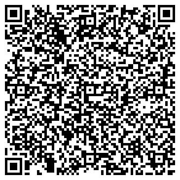 QR-код с контактной информацией организации Ландшафтная студия Ичанской, ЧП