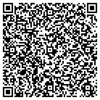QR-код с контактной информацией организации Пенофол, ООО