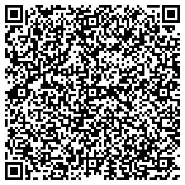 QR-код с контактной информацией организации Дорожная машина RoadPrinter, ЧП