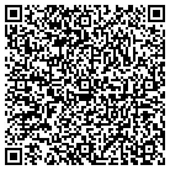 QR-код с контактной информацией организации РИТ-Юг, ООО