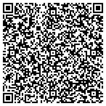 QR-код с контактной информацией организации Флора-Экспорт, ООО