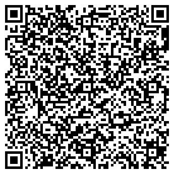 QR-код с контактной информацией организации Крона-Парк, ЧП