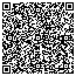 QR-код с контактной информацией организации EcoBuild