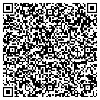QR-код с контактной информацией организации Гермет ПКП, ООО