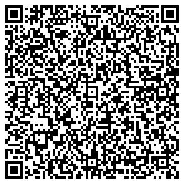 QR-код с контактной информацией организации Промспецкровля 1, ОАО