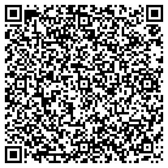 QR-код с контактной информацией организации Аникон, ООО