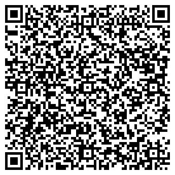 QR-код с контактной информацией организации Индбуд, ЧАО