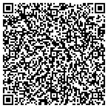QR-код с контактной информацией организации Строительные материалы, СПД