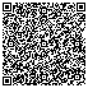 QR-код с контактной информацией организации ПМ Фореста, ООО