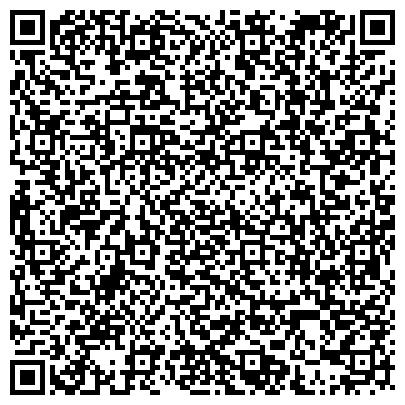 QR-код с контактной информацией организации Бассейны и оборудование, ЧП
