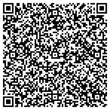 QR-код с контактной информацией организации «МКО Азиатский Кредитный Фонд»