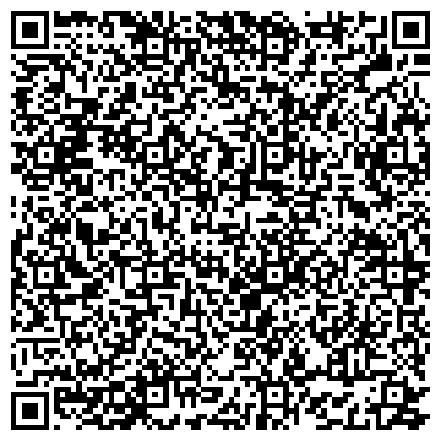 QR-код с контактной информацией организации Студия бассейнов Акваплюс, ЧП