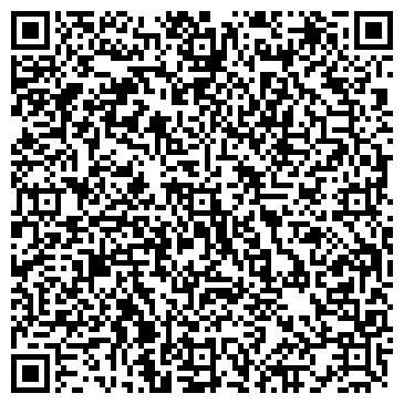 QR-код с контактной информацией организации Индпроектстрой, ООО