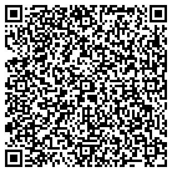 QR-код с контактной информацией организации АВМ+, ЧП