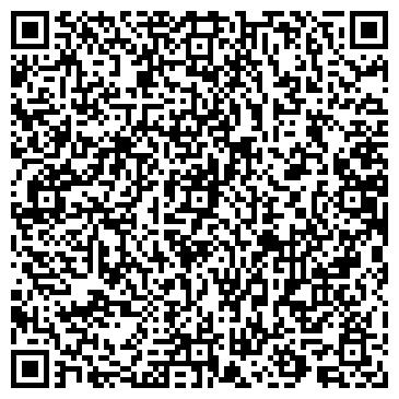 QR-код с контактной информацией организации Антанта-Луг, ООО