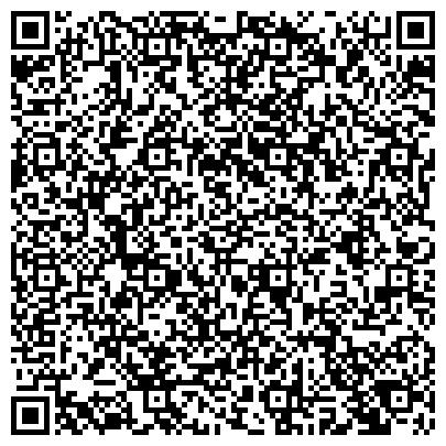 QR-код с контактной информацией организации SADOLIN Колор-студия Коробов, СПД