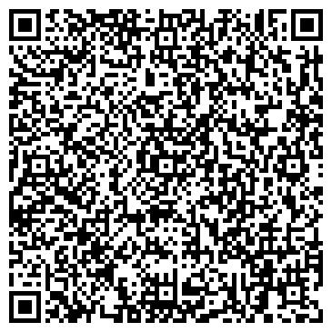 QR-код с контактной информацией организации Одишария, ЧП