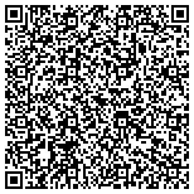 QR-код с контактной информацией организации Детцель А.В., ЧП