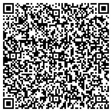 QR-код с контактной информацией организации НПК FCI технологии