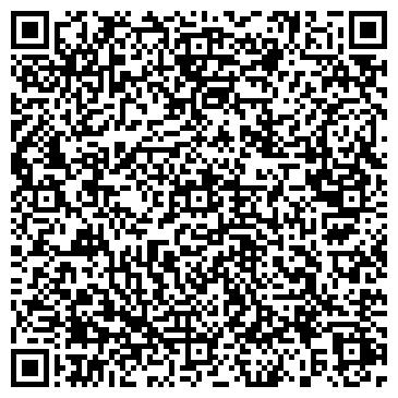 QR-код с контактной информацией организации Гранд Лидер-строй, ООО