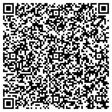 QR-код с контактной информацией организации Металлист-СМК, АО