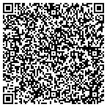 QR-код с контактной информацией организации Вива пласт (VIVA plast), ООО