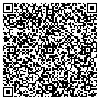 QR-код с контактной информацией организации Композит, ООО