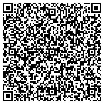 QR-код с контактной информацией организации АВМ (AVM), ООО
