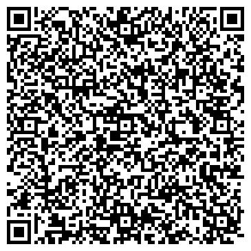 QR-код с контактной информацией организации Комфортные окна, ООО