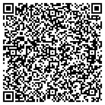 QR-код с контактной информацией организации Линия Окон, ООО