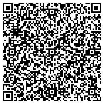 QR-код с контактной информацией организации Металлпласт, ЧП